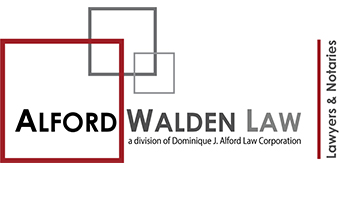 Alford Walden Law
